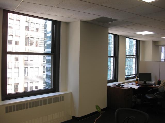 Hi Tech Construction Windows Doors Inc Nyc Window